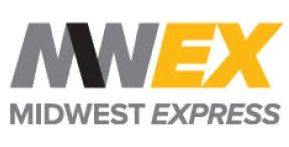Midwest Express logo